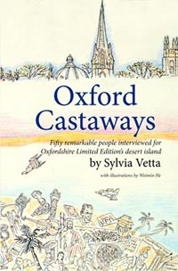 Oxford Castaways by Sylvia Vetta