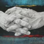 Qu Leilei Hands...