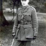 Lt. T.C. Lewis aged 18