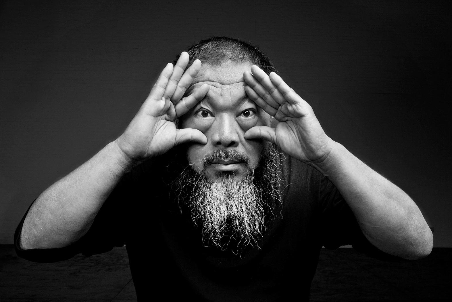 Ai Weiwei - Copy