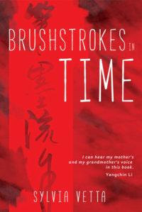Brushstrokes in Time - Sylvia Vetta